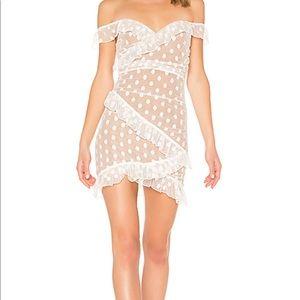 Bandit Dress by Majorelle